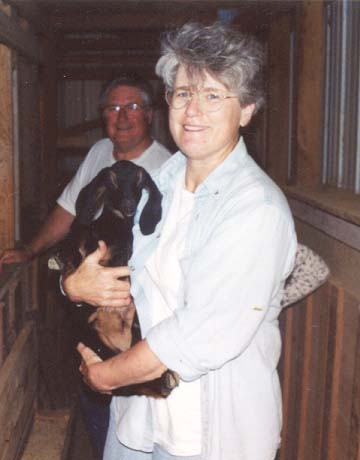 Sue and Fuarte - Fralea's buck kid.jpg